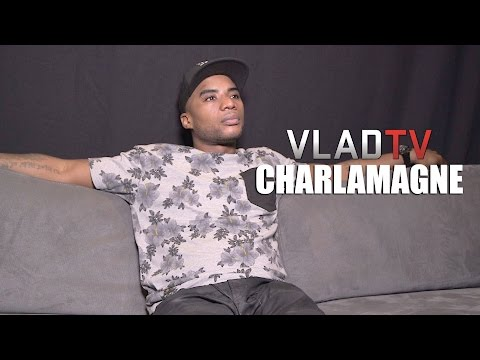 Charlamagne Tha God: Jay Electronica Doesn't Have The Resume To Back Up Dissing J. Cole & Drake (Video)