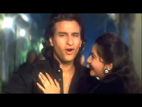 Ek Baar Ek Baar Pyar Se Toh Dekh - Saif Ali Khan, Sanam Teri Kasam Song