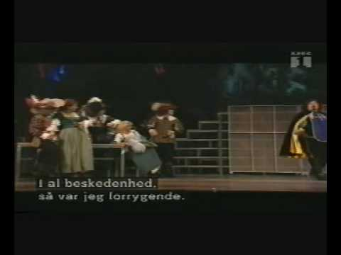 Musical of the Year 1996 - Show 2 (3:10)