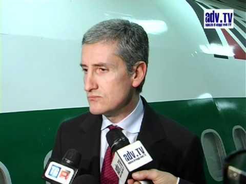 Guido Improta - Relazioni Istituzionali Alitalia
