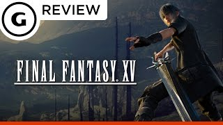 download lagu Final Fantasy Xv Review gratis