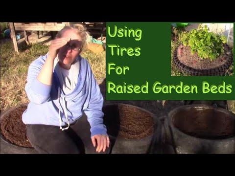 landscaping racks