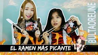 Download Lagu RETO DEL RAMEN PICANTE + CASTIGO EXTREMO !|| Akira Lau Ft.Anga Ng Gratis STAFABAND