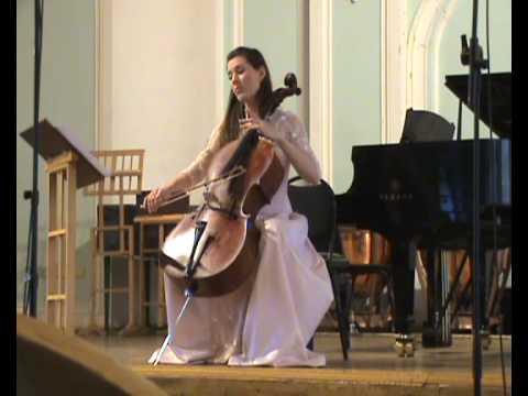Концерт вечер музыки для виолончели - подробная информация, 6+