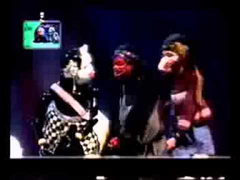 Wayang Golek Terbaru - Parta Karma Full video