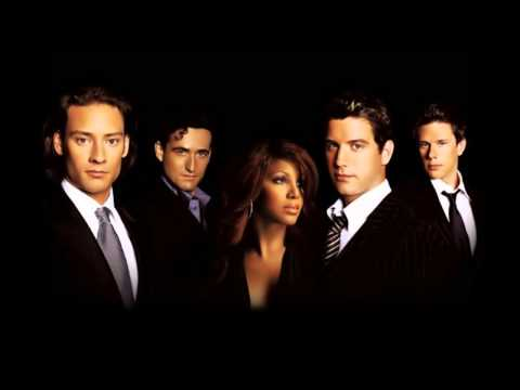 Time of our lives with toni braxton il divo music and - Il divo torrent ...