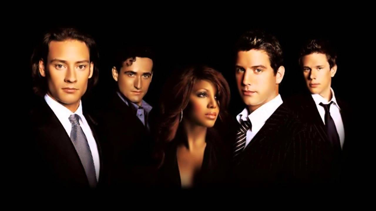 The time of our lives original version il divo toni - Il divo torrent ...