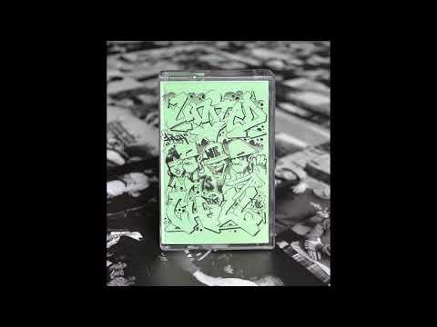 Aidan Leacy - United We Chill Mixtape Side A Side B raw b-boy funk