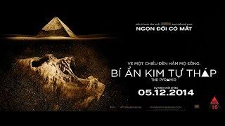 Phim hot 2016   Bí mật Kim tự tháp   Phim hành động mỹ