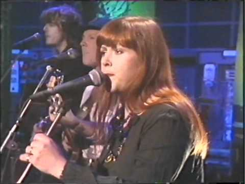 Kirsty MacColl - Later -19th Nov 1992