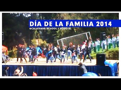 Día de la familia 2014