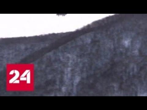 Расчищать русло Буреи от завала будут военные - Россия 24