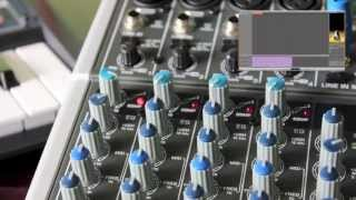 Behringer Xenyx Tutorial Part 2/2