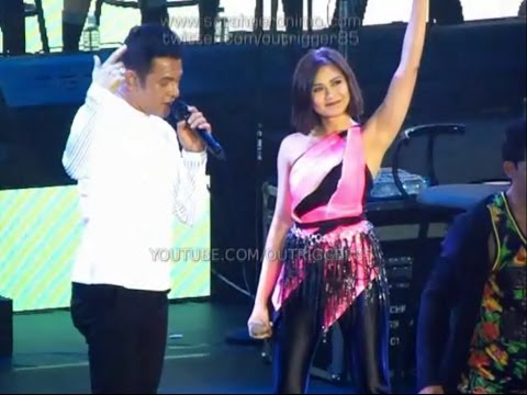 Sarah Geronimo & Gary V - That's Why Arise Concert (11apr14) video