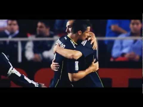 Cristiano Ronaldo Top 10 best free kicks   Top 10 Tiros Libres - HD