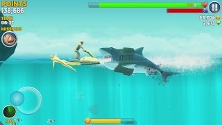 download lagu Hungry Shark Evolution: Great White Shark #2 gratis