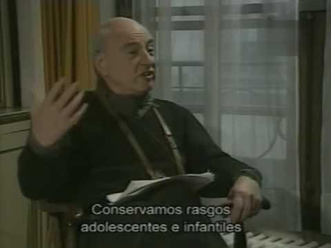 [5] Edgar Morin. Grandes pensadores del siglo XX