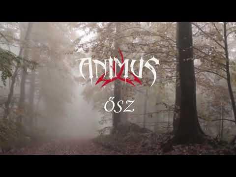AnimuS zenekar ~ ŐSZ (zene: Benned él - részlet)