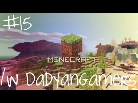 Minecraft - Korkunç mod - Ep.15