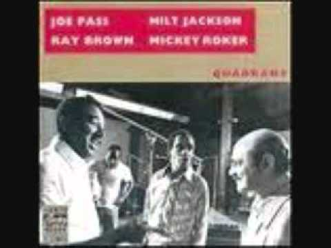 Oh, Lady Be Good by Joe Pass&Milt Jackson.wmv