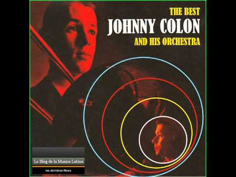 JOHNNY COLON - CANALLON