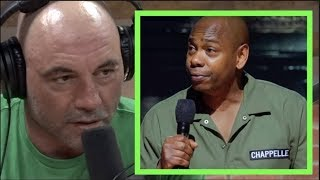 Joe Rogan | Woke Outrage Didn't Stop Dave Chappelle