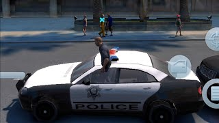 GLITCHED LIFE # 7 - HOW TO RIDE WITH COPS?