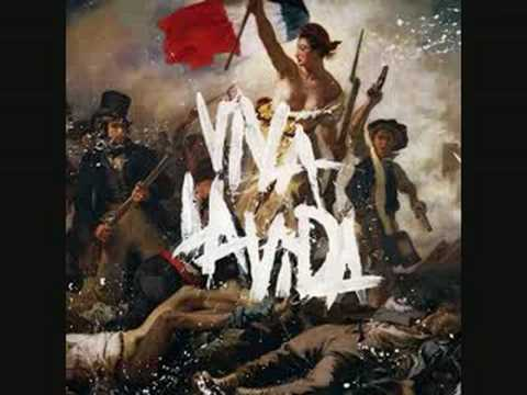 Coldplay - Death Will Never Conquer