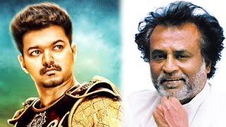 Puli Vijay's Acting impressed me: Rajinikanth