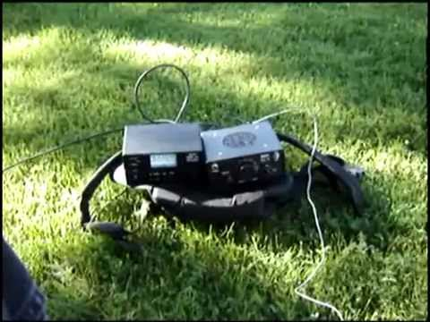 SIMPLE HAM RADIO FIELD OPERATION
