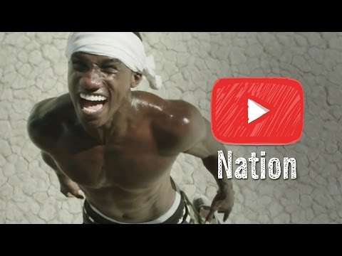 Is Hopsin YouTube's Biggest Underground Rapper?