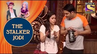 Kapil & Shumona Stalk Their Competitors - Jodi Kamaal Ki