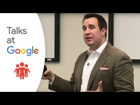 "David Burkus: ""The Myths of Creativity"" 