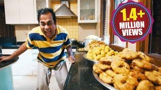 Nippu Comedy Scenes - Brahmanandam Hilarious Comedy Scene - Ravi Teja