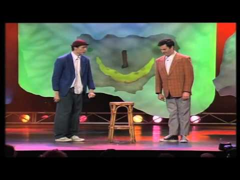 Lano And Woodley - I Saw Macca