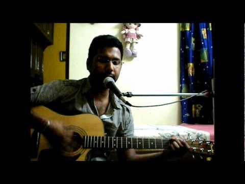 luka chuppi (Rang De basanti) acoustic guitar cover by varindersunny...