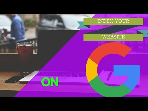 How To Index Your Website On Google Or How To Add Your Website On Google Search Console