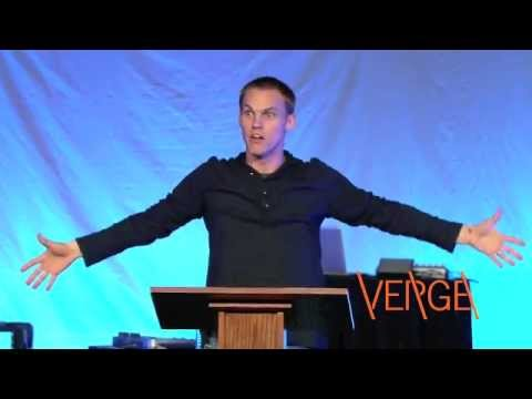 "David Platt - Why ""Accepting Jesus In Your Heart"" Is Superstitious & Unbiblical"