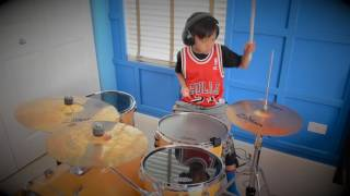 Download Lagu Twenty One Pilots - Heathens (Drum Cover) Gratis STAFABAND
