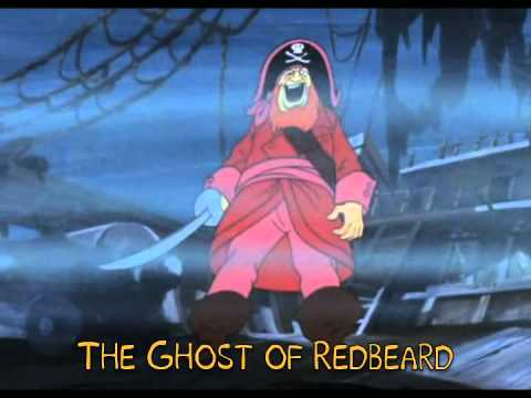 The Top 10 Classic Scooby-doo Monsters video
