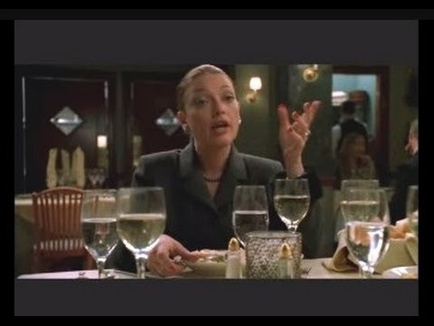 The Sopranos~ Luncheon With The Wives