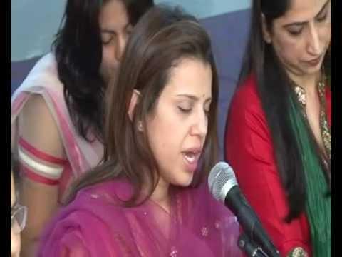 Preethi Kamath Lalwani sings Darshan Do Ghanshyam