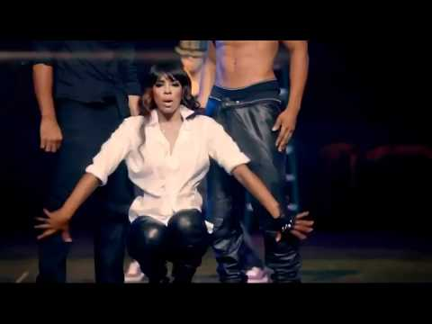 Alex Gaudino Feat. Kelly Rowland - What A Feeling (Official Video).mp4