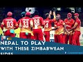 Nepal To Play With These Zimbabwean Sides in CWC Qualifier 2018 | Zimbabwe Players Stats | #CWCQ18