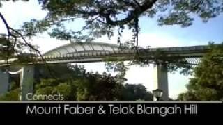 "Мост ""Волны Хендерсона"" (Henderson Waves Bridge), Сингапур"