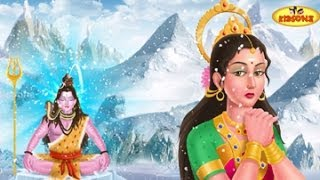 Shivaratri - History of Maha Shivaratri || with Animation || For Kids
