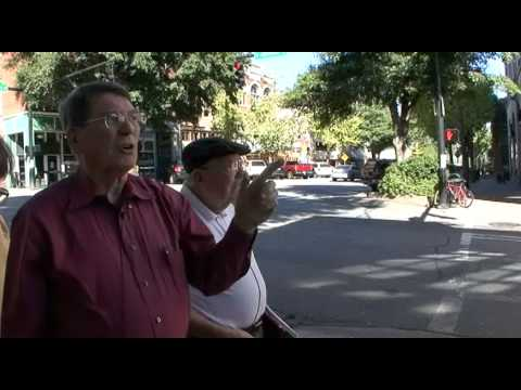 Athens Heritage Foundation Walking Tours - Downtown Athens with Hal Cofer and Jones Drury