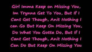 Watch Mindless Behavior Missing You video