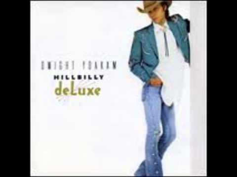 Dwight Yoakam - Smoke Along The Track