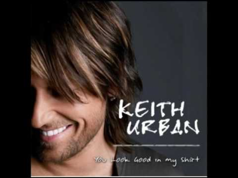Keith Urban - Kiss A Girl (With Lyrics)